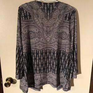 🔥🔥SALE🔥🔥Christopher & Banks Kimono Jacket